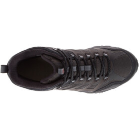 Merrell Moab FST Ice+ Thermo Shoes Herr black